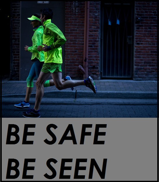 Be Safe Be Seen 2