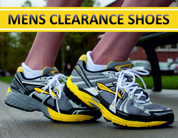 MENS CLEARANCE SHOES IMAGE 11