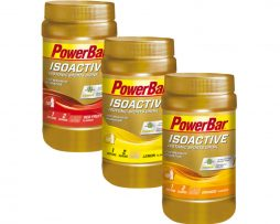 Powerbar Iso active Drink Mix