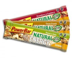Powerbar Natural Cereal Energy Bar