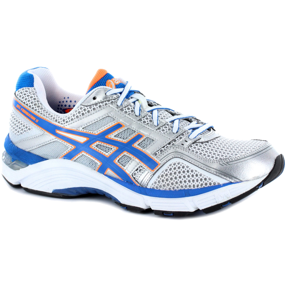 asics gel foundation 2e