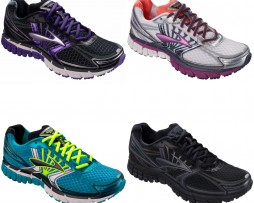 Womens Brooks Adrenaline GTS 14