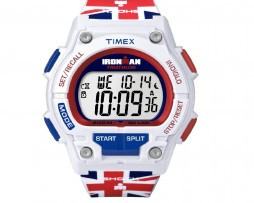 Timex Ironman Quartz Watch T5K586SU
