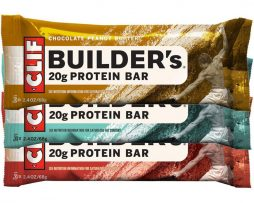 Clif Builders Bars