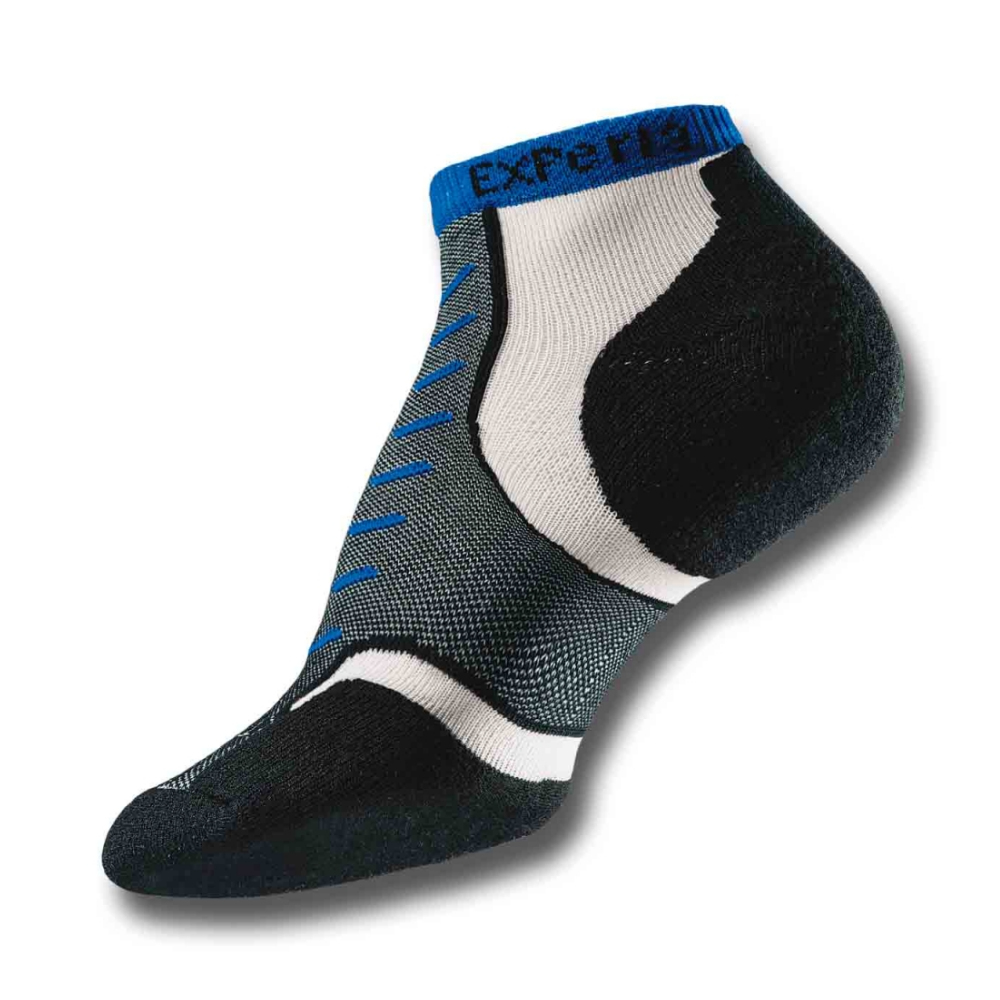 THORLOS EXPERIA RUNNING SOCKS JET ROYAL