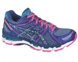 Womens asics gel Kayano 19 Lite Show