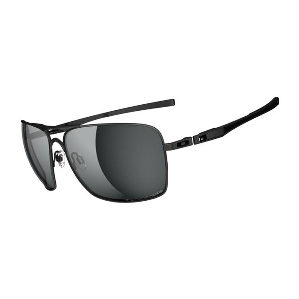 bc980574bd4 Oakley Plaintiff Squared Polarized Reviews « Heritage Malta