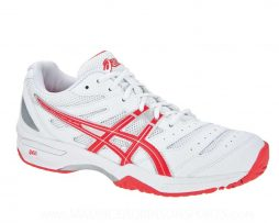 Womens Asics Gel Solution Slam