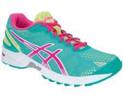 ASICS DS TRAINER RUNNING SHOE