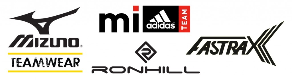 Team Kit Logo's
