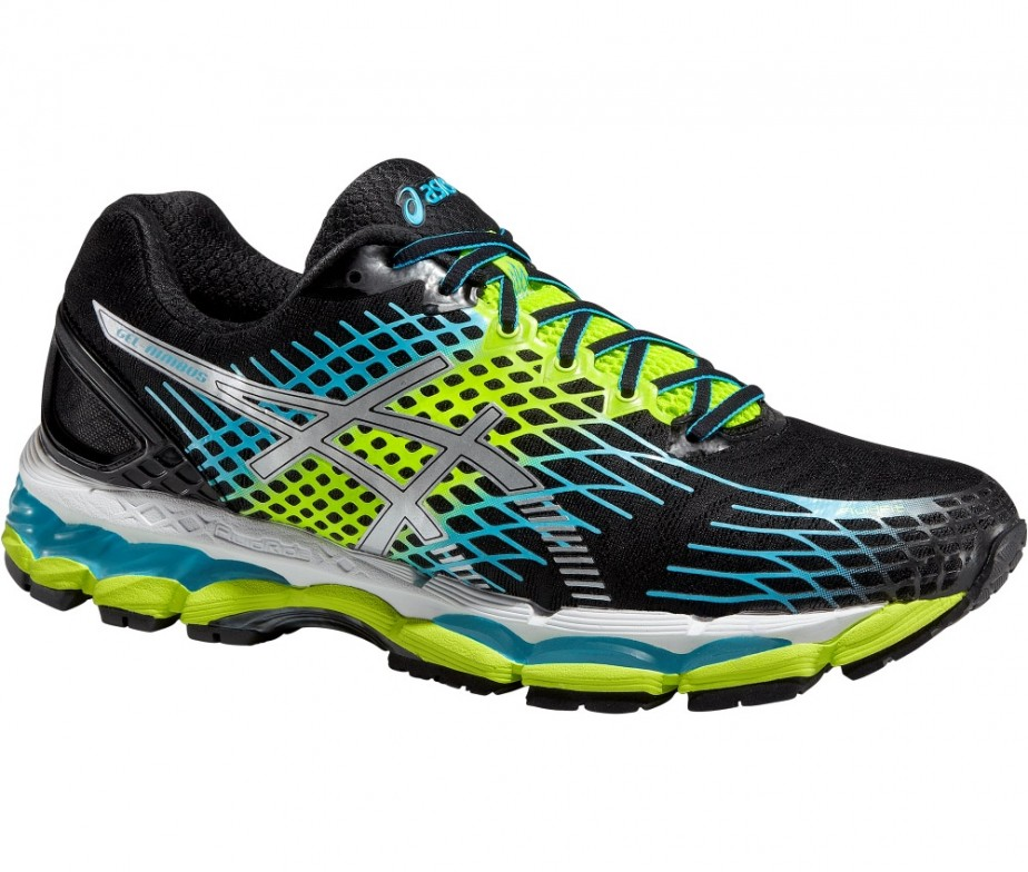 asics gel nimbus 17 t507n 9901 alton sports running specialist. Black Bedroom Furniture Sets. Home Design Ideas