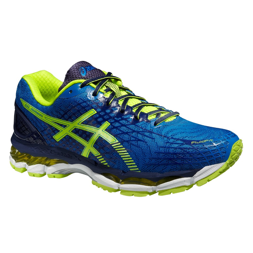asics gel nimbus 17 t507n 3907 alton sports