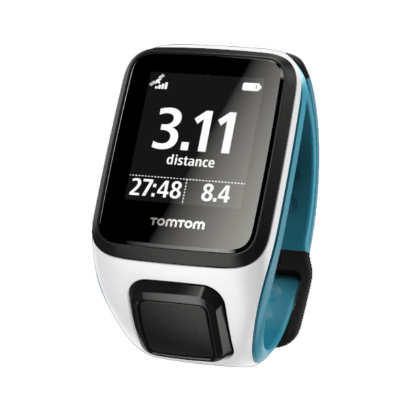 tomtom runner 2 cardio gps watch plus music headphones alton sports. Black Bedroom Furniture Sets. Home Design Ideas