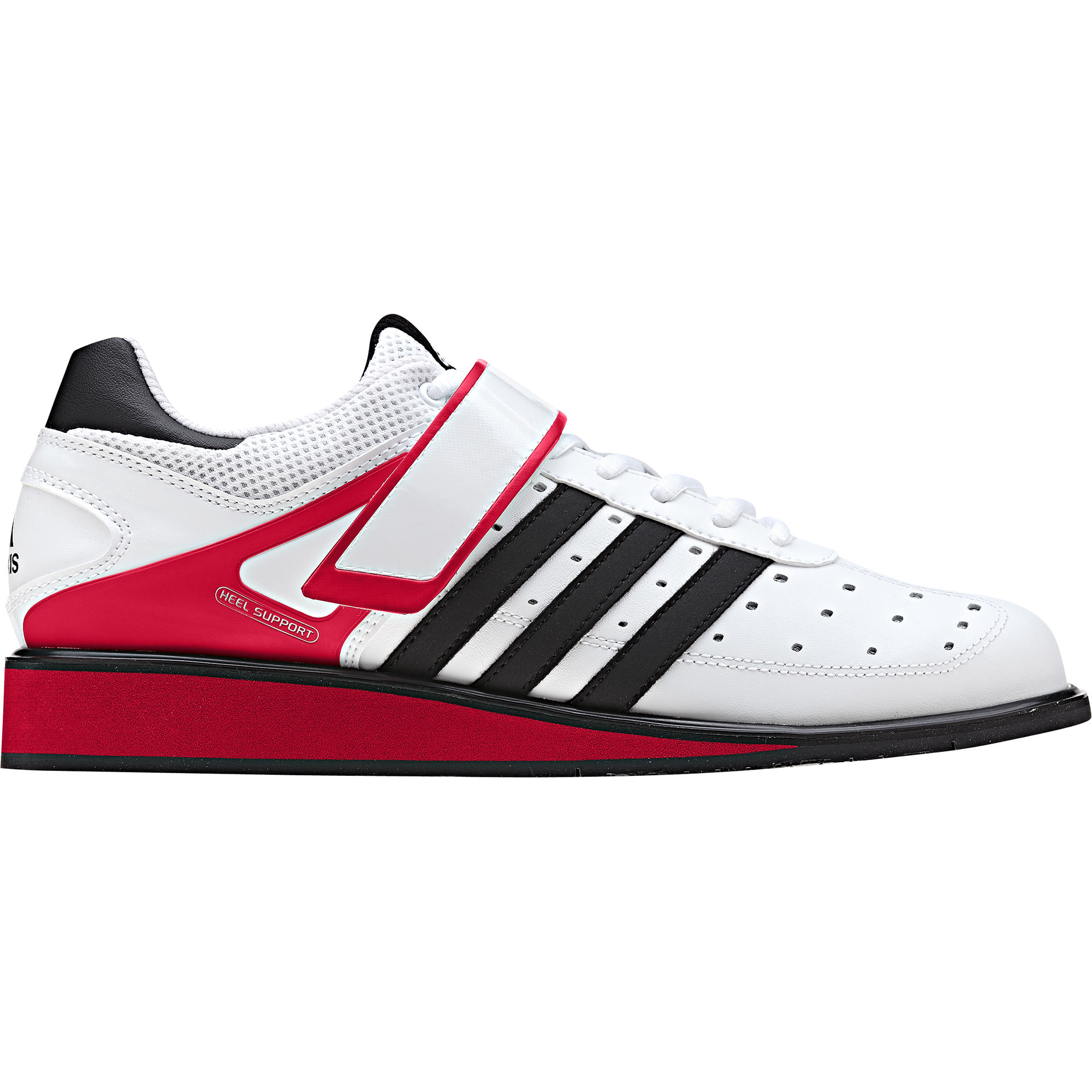 adidas Power Perfect 2 - Alton Sports