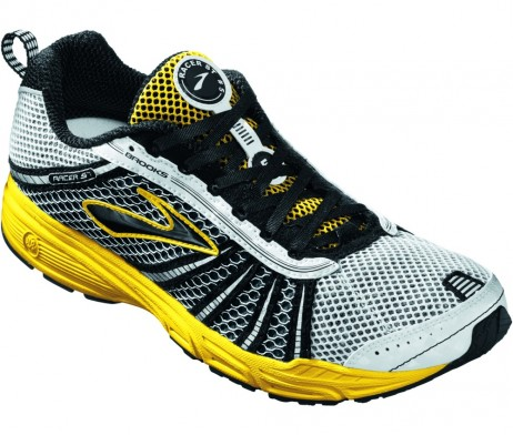 Brooks Racer St  Racing Shoes Review