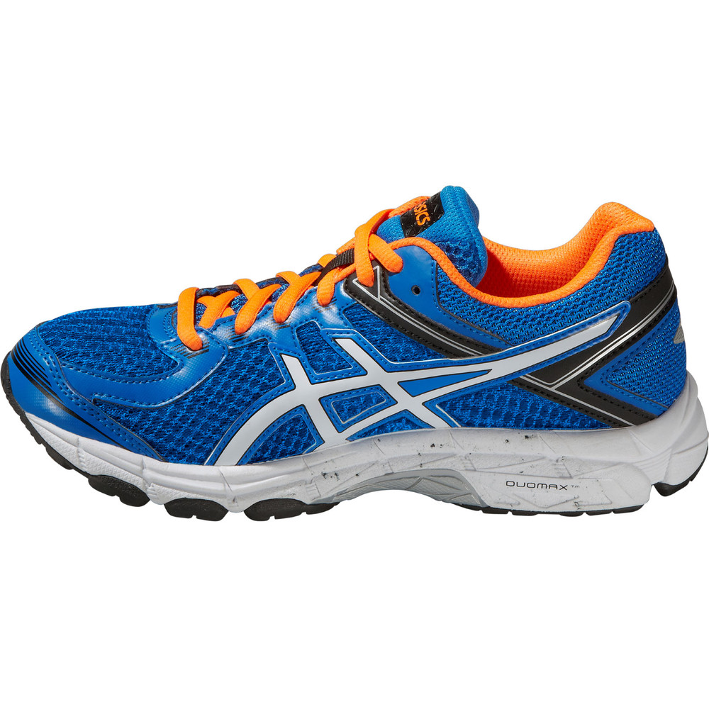 asics with duomax