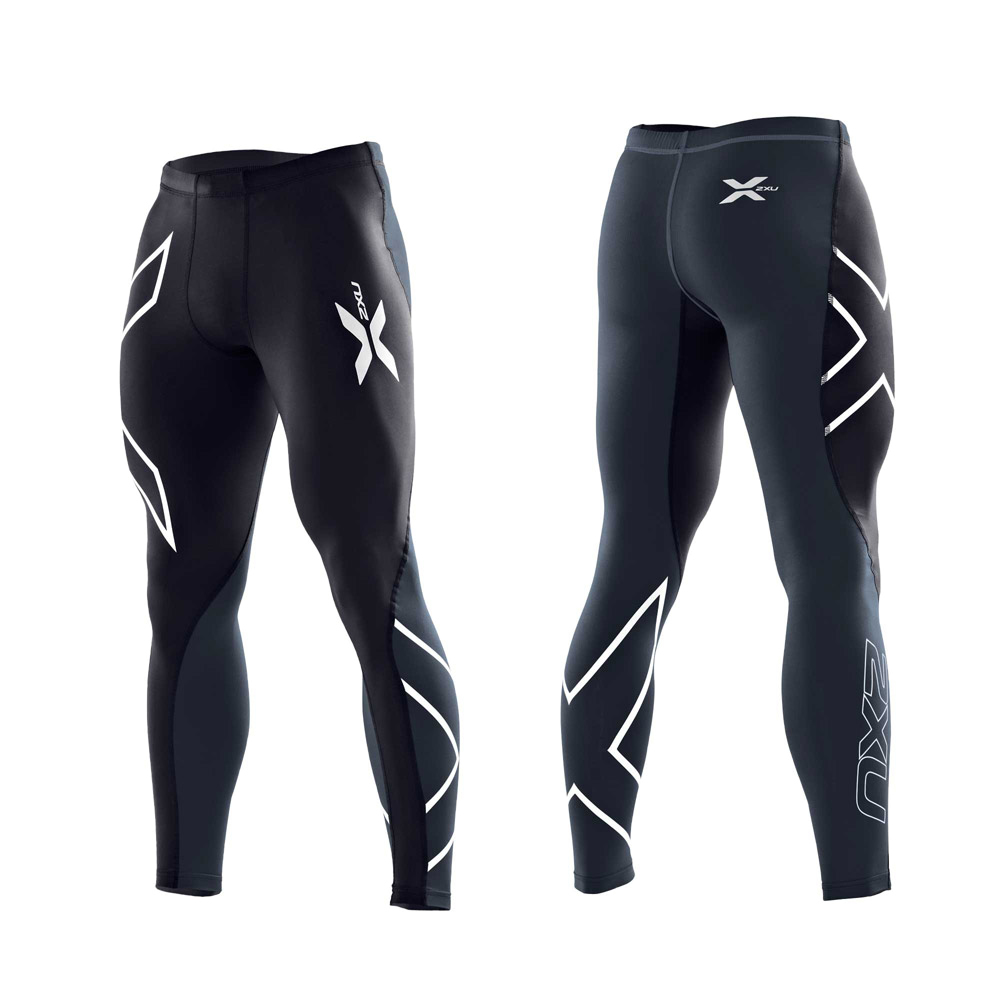 2XU ELITE COMPRESSION TIGHTS MA1936b