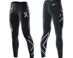 2XU ELITE COMPRESSION TIGHTS WA1937b