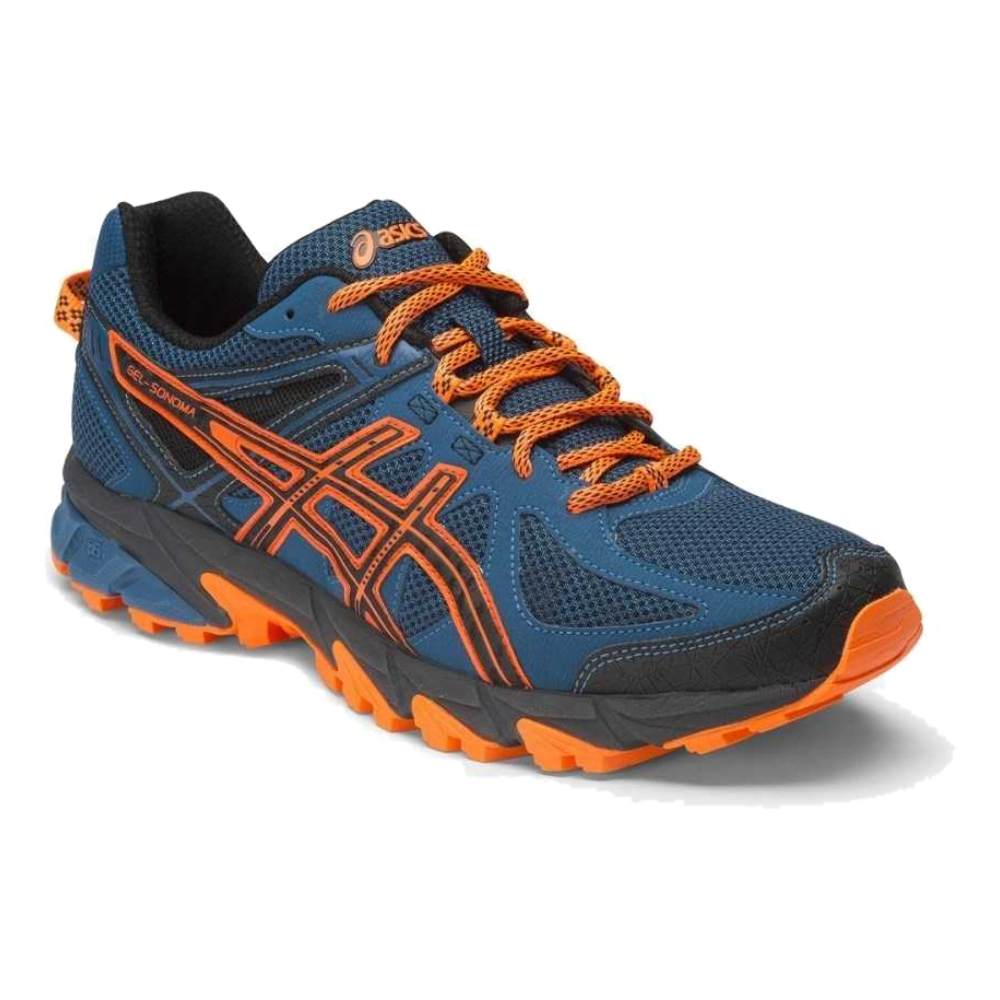 Asics Men S Slip On Shoes