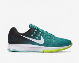 Nike Air Zoom Structure 19 - Alton Sports Running Specialist
