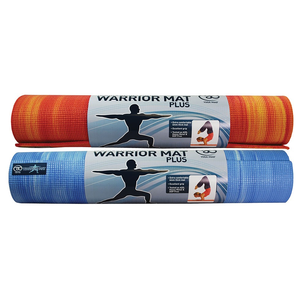 WARRIOR MAT PLUS