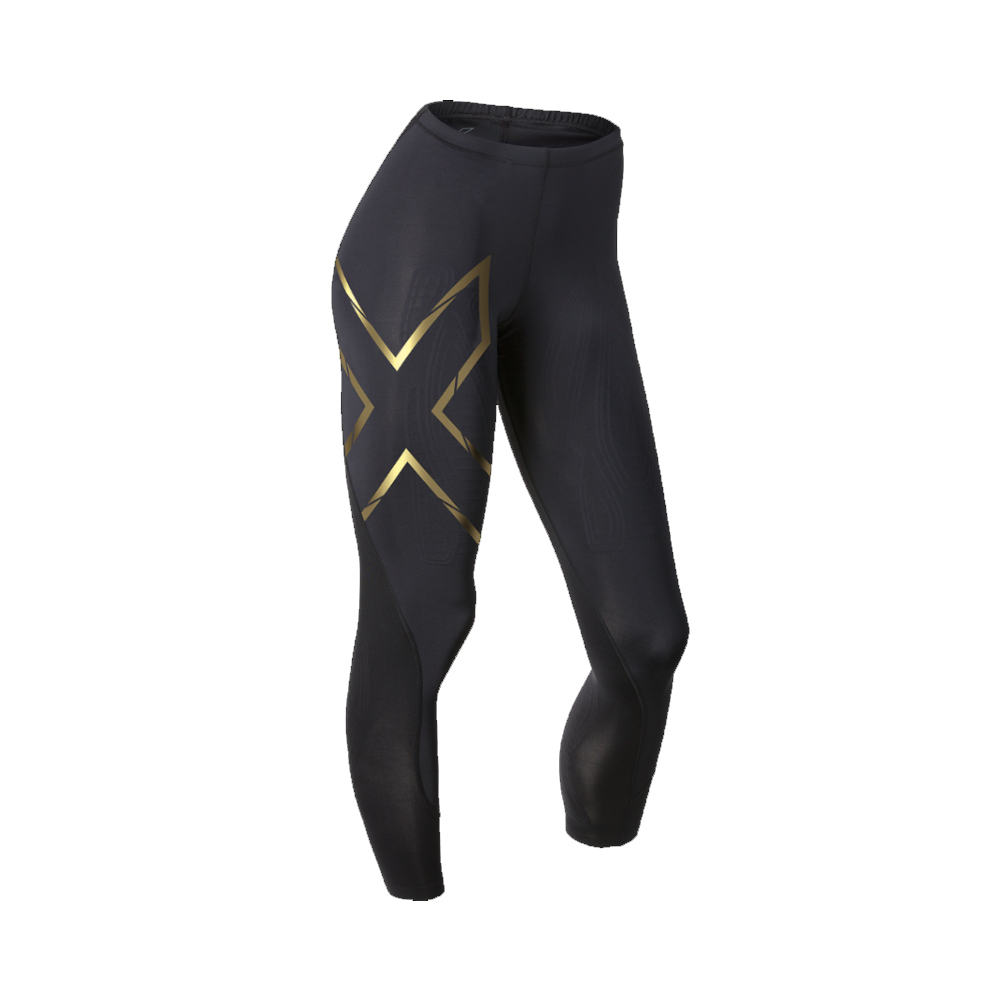 2XU ELITE COMPRESSION TIGHTS WA3063B
