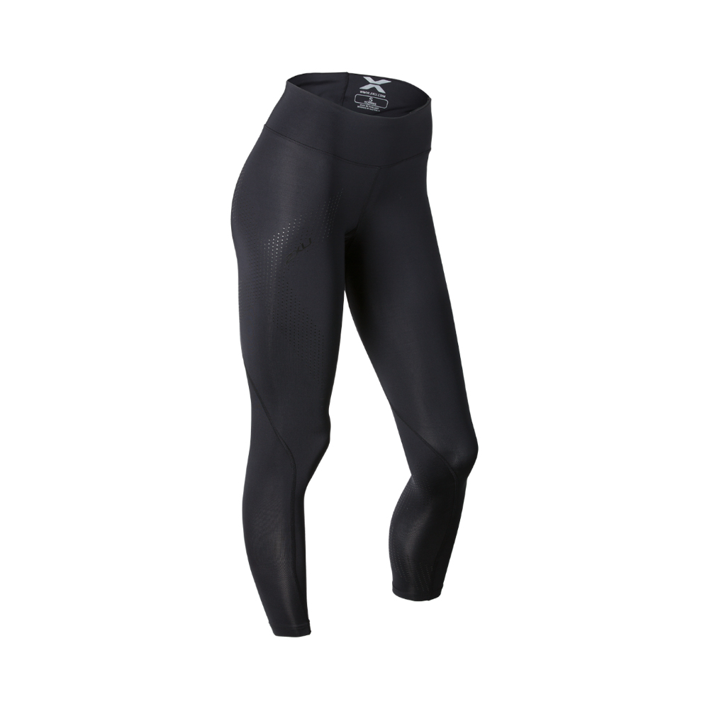 2XU MID RISE COMPRESSION TIGHT WA2864B