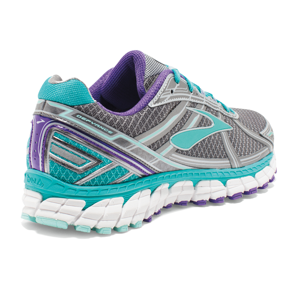 brooks defyance 7 women
