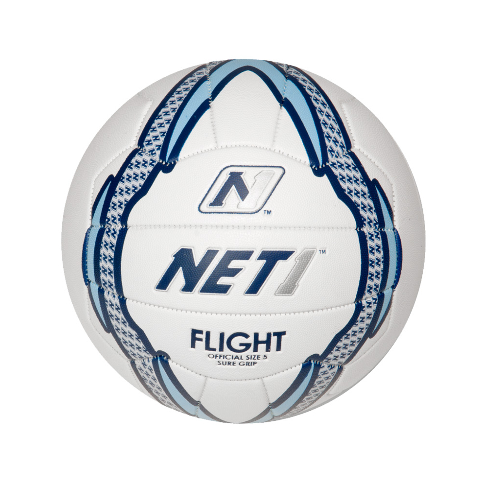 NET1 FLIGHT MATCH NETBALL