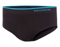 RUNDERWEAR SUPPORT BRIEFS