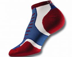 THORLOS EXPERIA RUNNING SOCKS USA EDITION