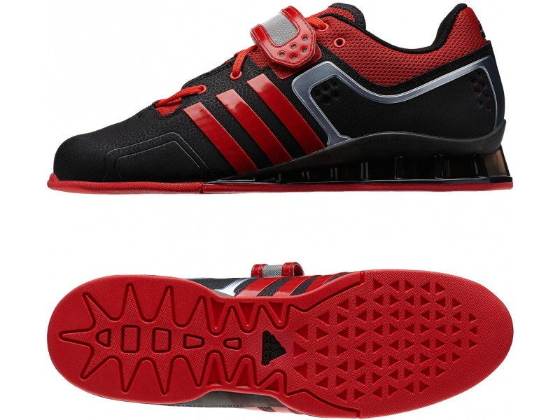 Adidas Adipower Weightlifting Shoes New Laces