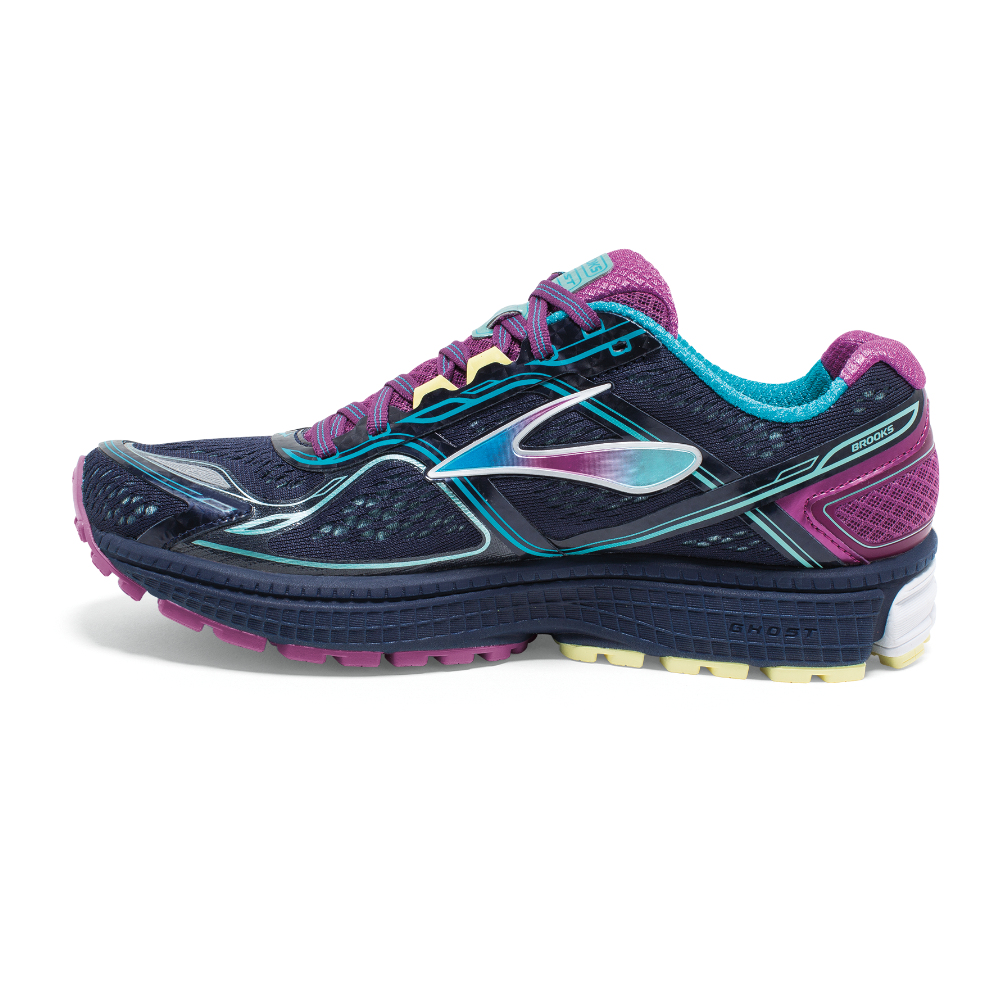 Brooks Ghost  Women S Running Shoes Review