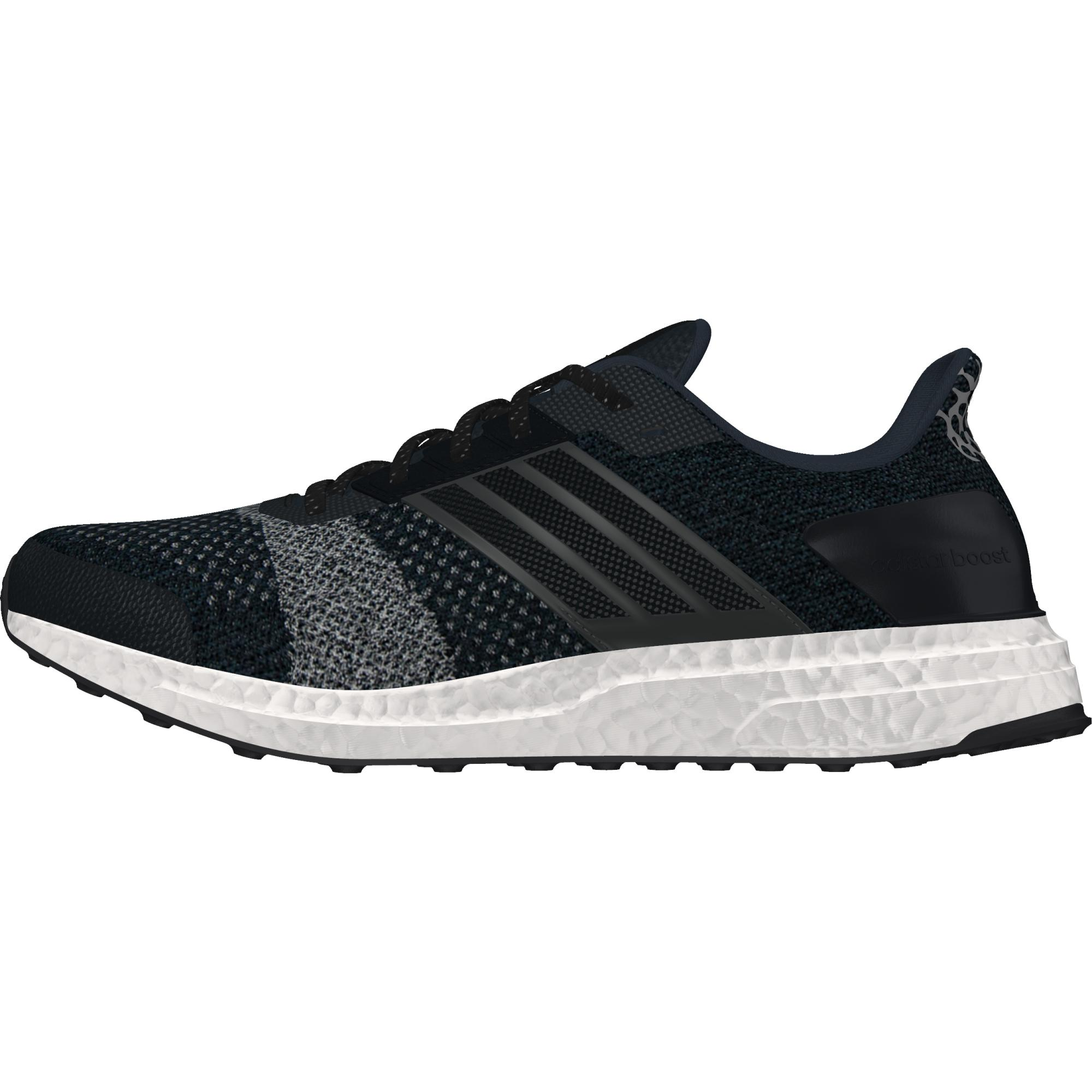 competitive price 89698 af05f Adidas Ultra Boost ST Glow Womens Running Shoes