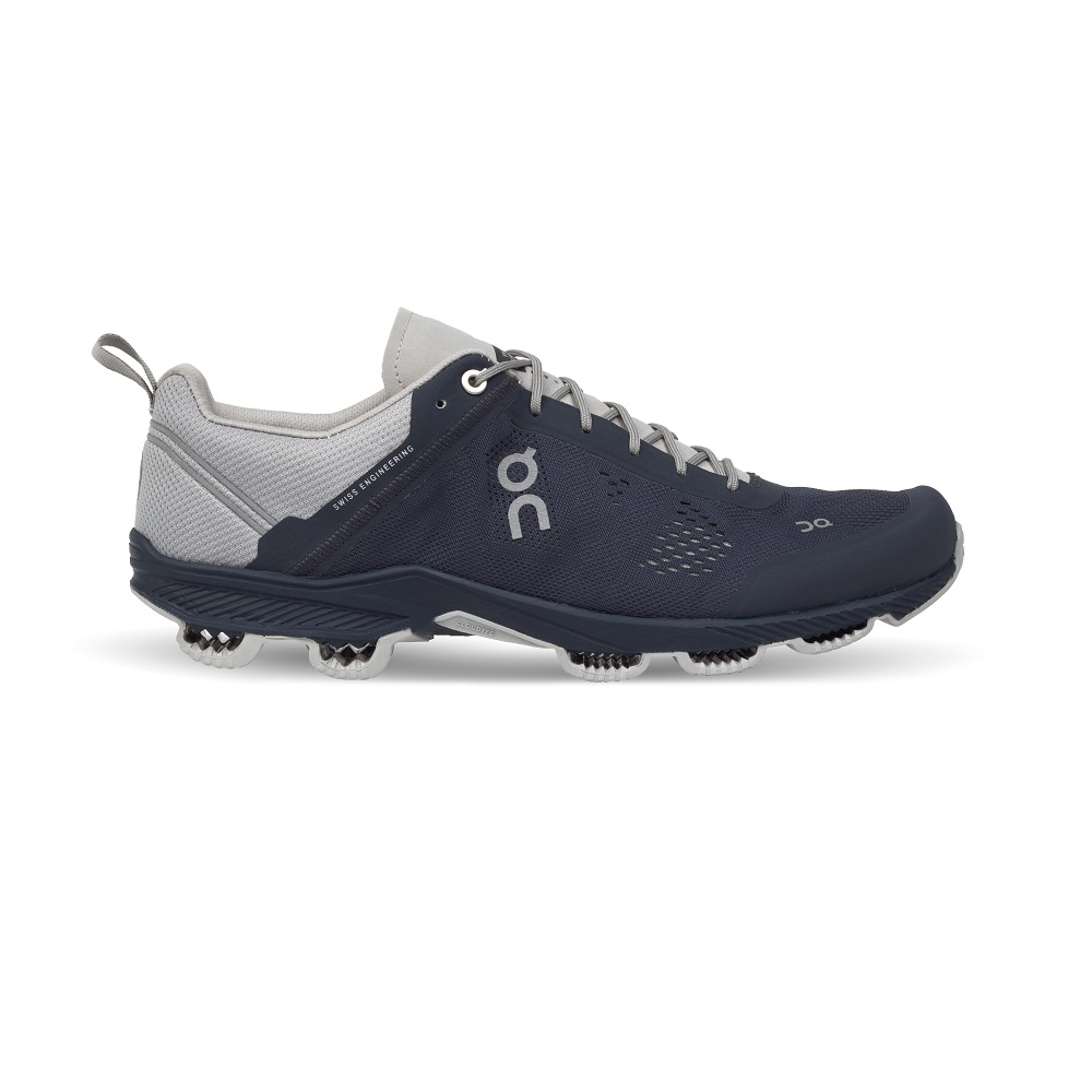 On Running Cloudsurfer Men's Dark/Slate