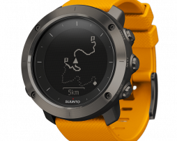 Suunto Traverse Amber - Alton Sports