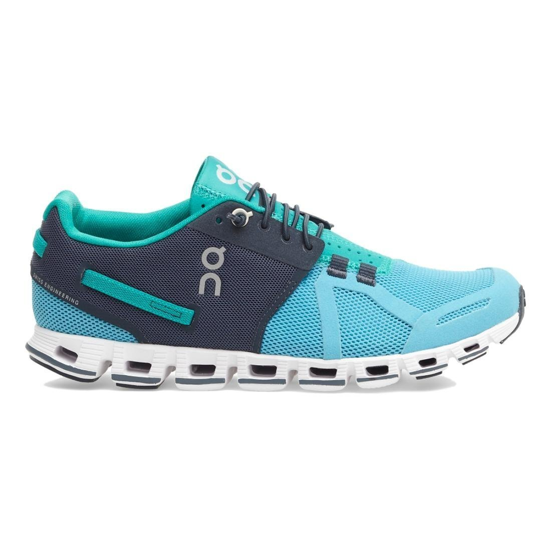 On Cloud Women's Running Shoes -Alton Sports