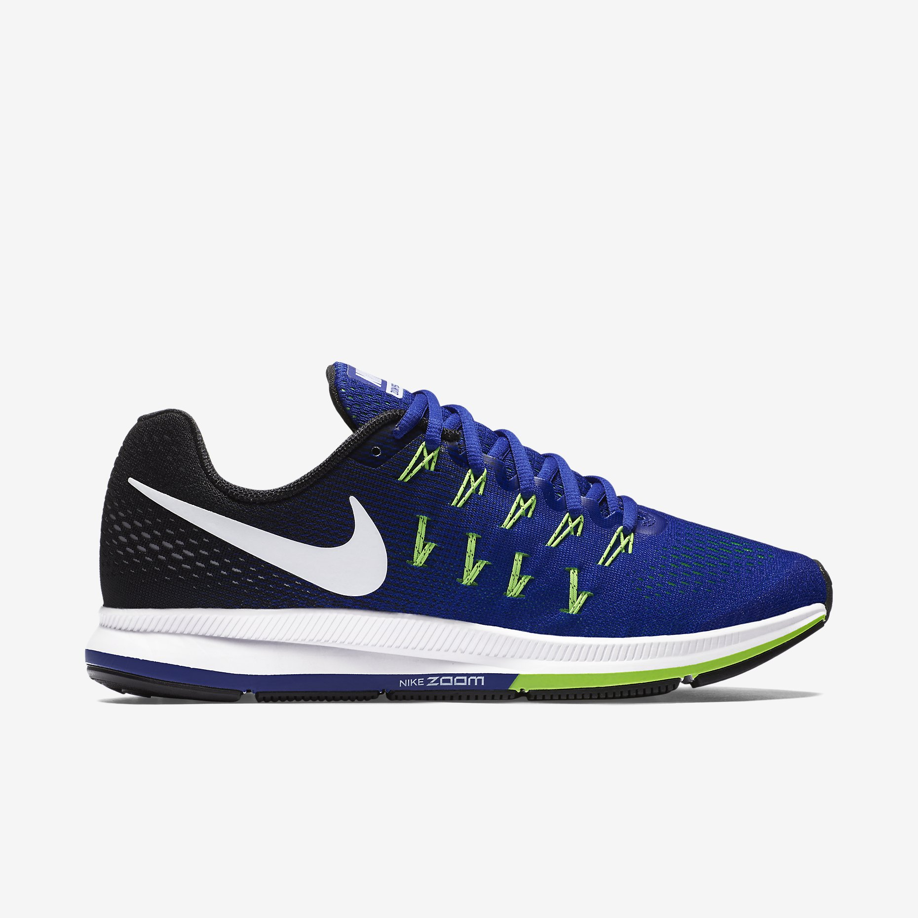 nike air zoom pegasus 33 alton sports running specialists. Black Bedroom Furniture Sets. Home Design Ideas