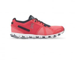 On Cloud Women's Coral/Shadow