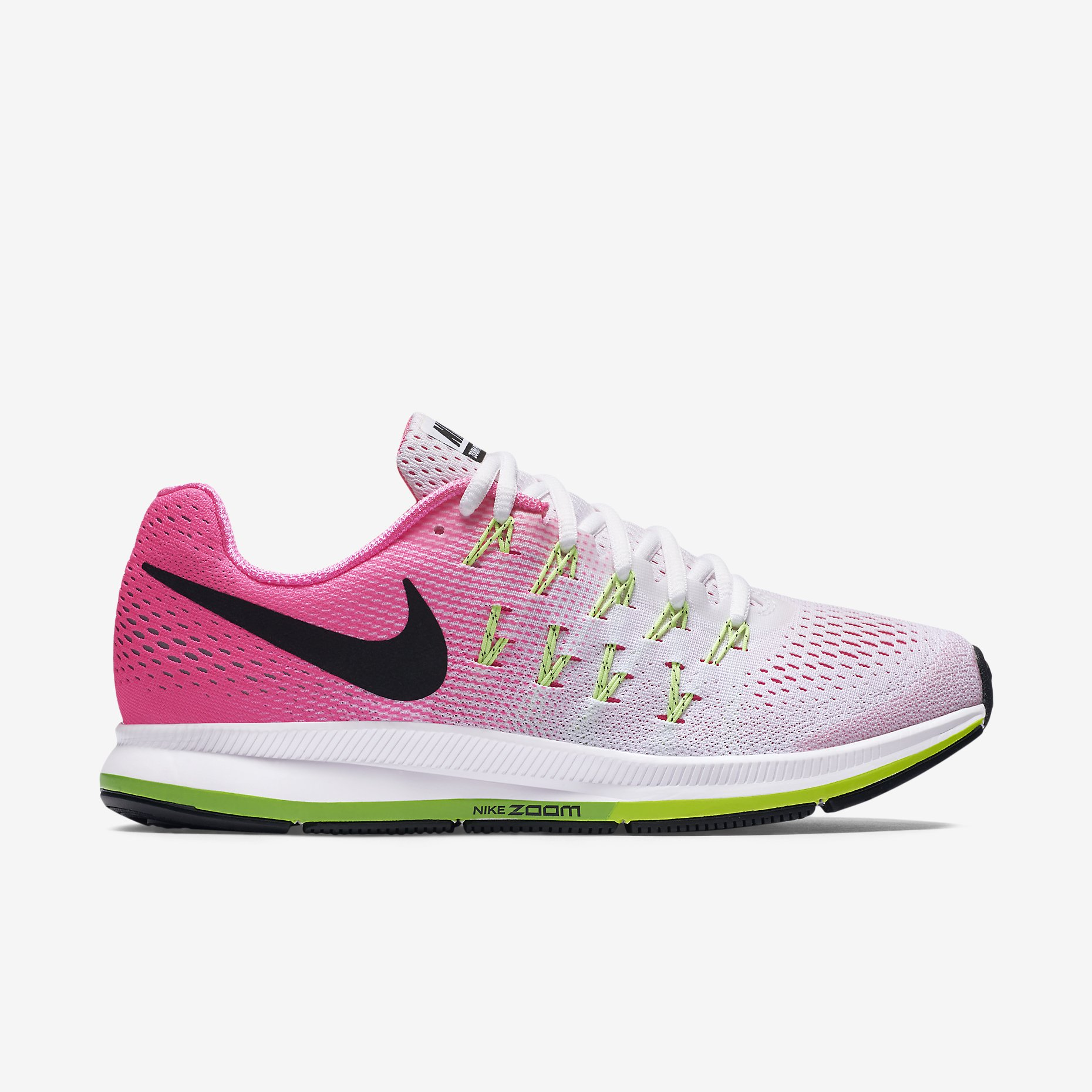 nike air zoom pegasus 33 women 39 s running shoes alton sports. Black Bedroom Furniture Sets. Home Design Ideas