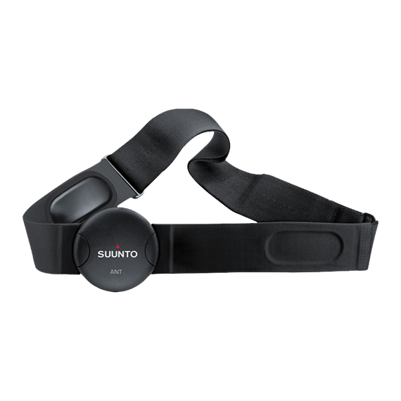 Suunto ANT Heart Rate Belt - Alton Sports