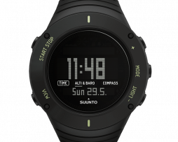 Suunto Core Ultimate Black - Alton Sports
