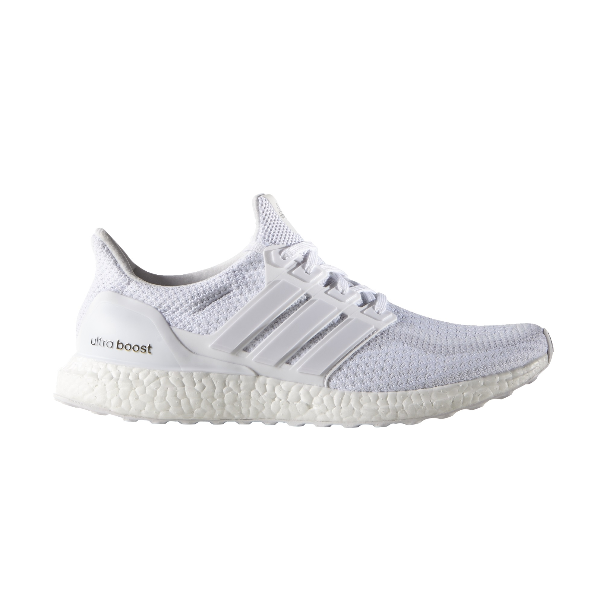 bedb1ce4e4db2 Adidas Ultra Boost White - Alton Sports Running Specialist