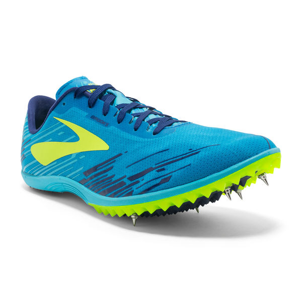 6a62f9dd878 Brooks Mach 18 - Alton Sports Running Specialists