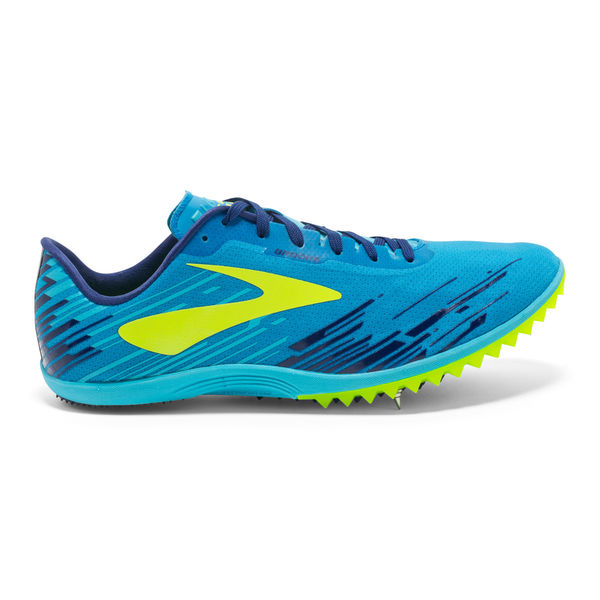 Size Uk   Cross Country Running Shoes Spikes