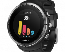 Suunto Spartan Ultra Black-Alton Sports