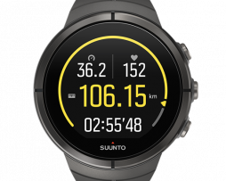 Suunto Spartan Ultra Titanium Stealth - Alton Sports