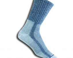 Thorlos Light Hiking Socks - Blue