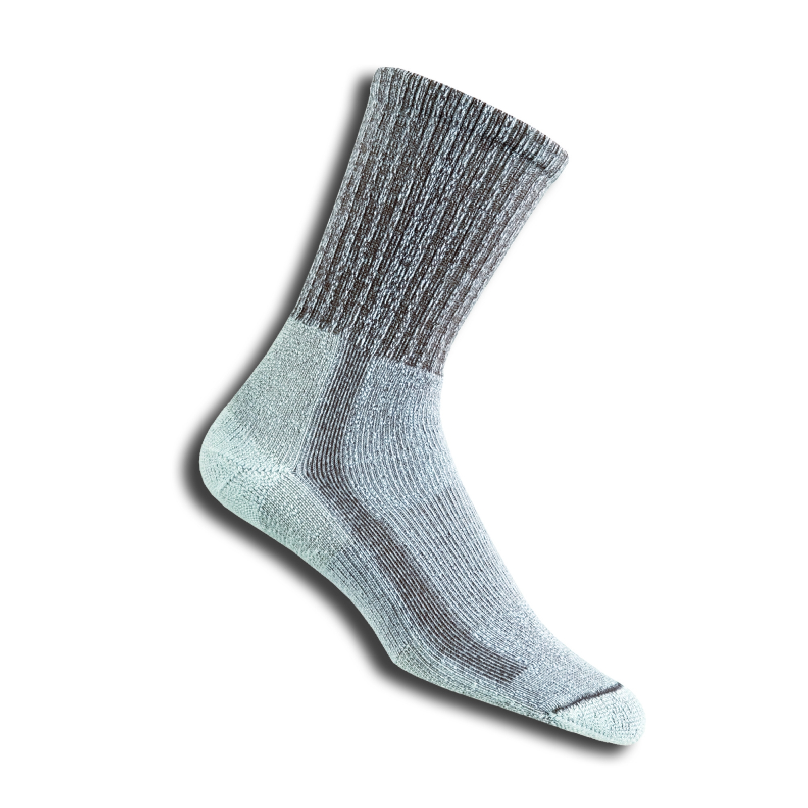 Thorlos Light Hiking Socks - Brown