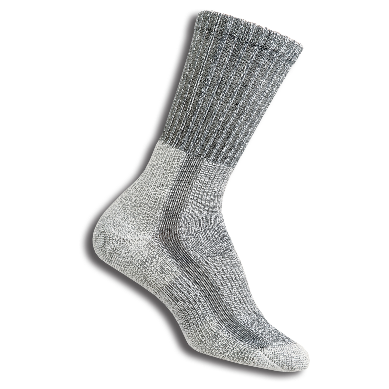 Thorlos Light Hiking Socks - Grey